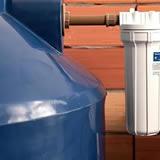 Filtro para Caixa de Água
