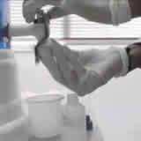 Limpeza de Bebedouros
